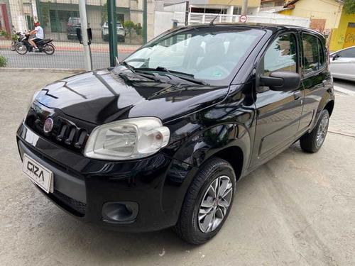 Fiat Uno Vivace 1.0 Celebration Completo