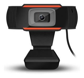 Camara Web Webcam Usb Pc Windows Hd