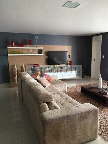 Apartamento A Venda, Manaíra - 23224