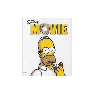 Simpsons Movie Simpsons Movie Ac-3 Dolby Theater Sys
