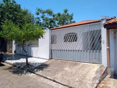 Imagem 1 de 21 de Casa Com 3 Dormitórios À Venda, 166 M² Por R$ 360.000,00 - Parque Residencial Esplanada - Boituva/sp - Ca2186
