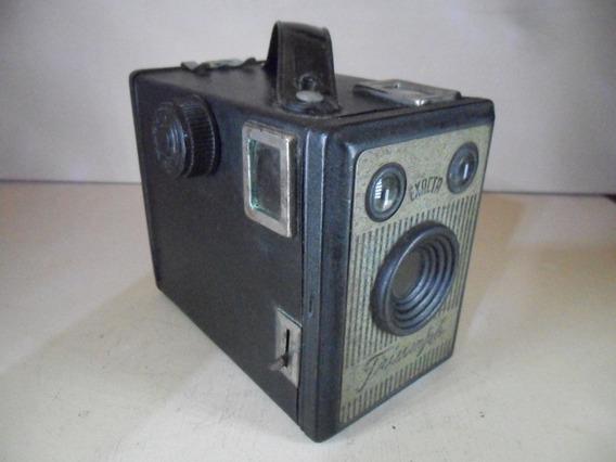 Camera Triumph * Usa Filme120 Lomo Lomografia * Funciona * #
