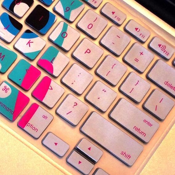 3x Protetor Silicone Compatível Com Macbook 13 15 17 Pol 390