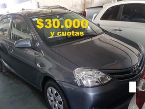 Toyota Etios 1.5 Xls - Dubai Autos