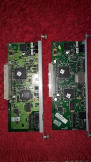 Placa Cpu Impacta 140 - Intelbras