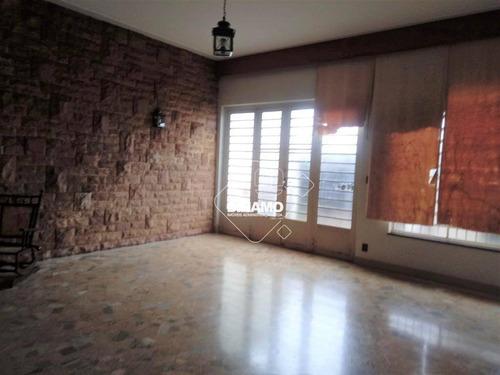 Casa Com 3 Dormitórios Para Alugar, 287 M² - Jardim Sumaré - Ribeirão Preto/sp - Ca1573