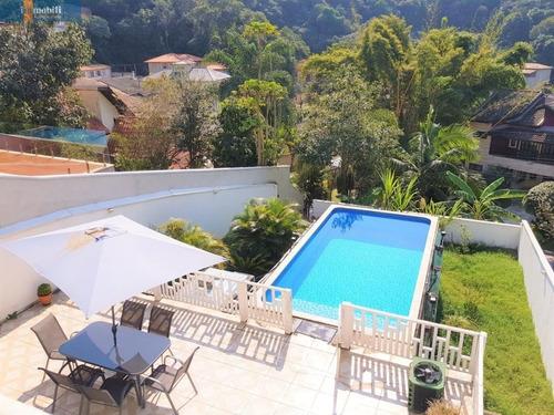 R$980.000,00 - 4  Suítes  -  Construídos 287m²  -  Terreno 425m² - Gv20307