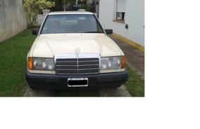 Mercedes Benz 300 Diesel Aspirado