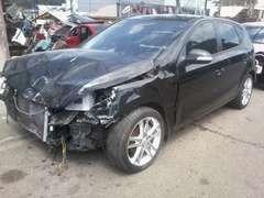 Sucata Hyundai I30 1.6 Mecanico 2012 ( Somente Em Peças )