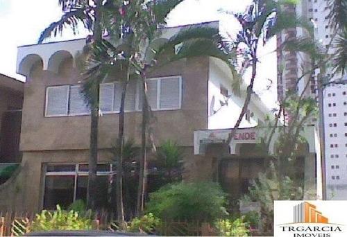 Imagem 1 de 1 de Casa Sobrado Para Venda, 3 Dormitório(s) - 254