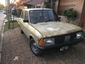 Fiat Súper Europa 87 1987