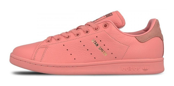 Tênis adidas Originals Stan Smith Rose, Pronta Entrega