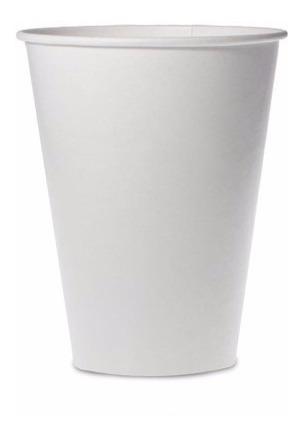 Vaso Cartón Biodegradable 12 Oz