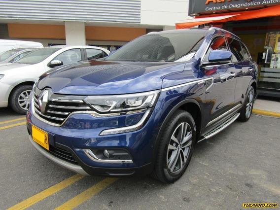 Renault Koleos New Koleos Intens2 4x4