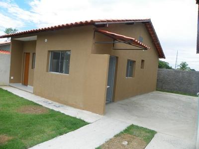 Casa Em Condomínio Com 3 Quartos Para Comprar No Recreio Dos Bandeirantes Em Esmeraldas/mg - 2621