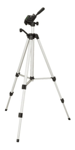 Imagen 1 de 6 de Tripode 1,50mts Fotografia + Celular Foto Nikon Canon Sony