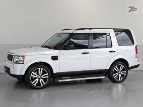 Land Rover Discovery 4 B&w 3.0 V6 Bi-turbo 4p Automático