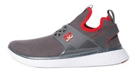 Tênis Dc Shoes Meridian Adys700125lxsrw