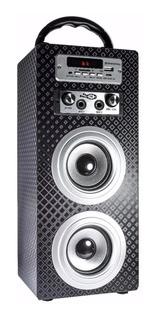 Parlante Portátil Daihatsu D-s20bt Bluetooth Usb Sd Aux