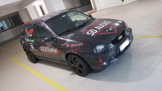 Corsa 1.6 5p Gls 2001