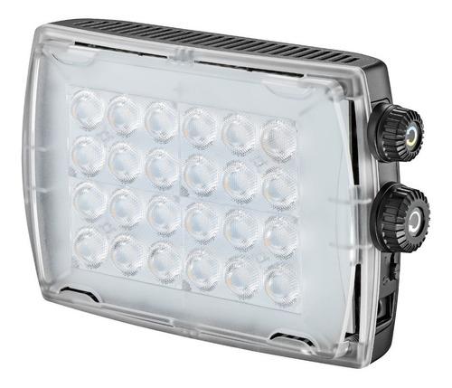 Imagen 1 de 6 de Lámpara De Led Croma 2 Manfrotto Mlcroma2