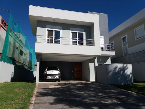 Sobrado De 3 Dormitórios Reserva Da Serra Jundiaí Sp