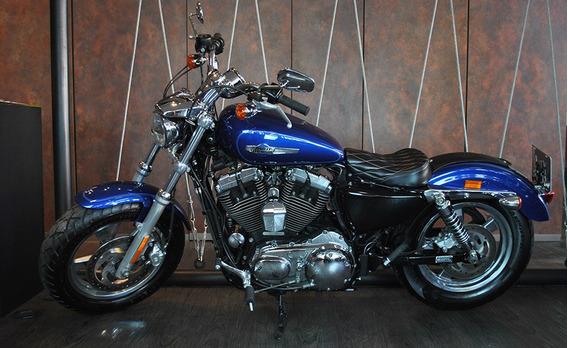 Harley Davidson Xl1200 Ca