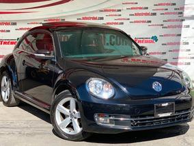 Volkswagen Beetle 2.5 Sport Automático 2015
