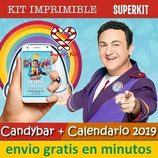 Invitacion De Topa Junior Express En Mercado Libre Argentina