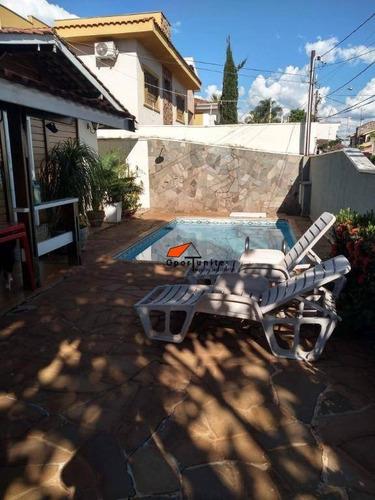 Casa À Venda, 124 M² - Ribeirânia - Ribeirão Preto/sp - Ca1374