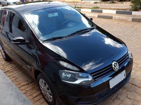 Volkswagen Fox 1.0 Trend Total Flex 4p Gii