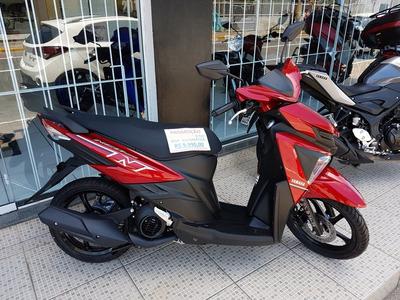 Yamaha Neo 125 Ubs 2019 0-km, Aceito Troca, Financio