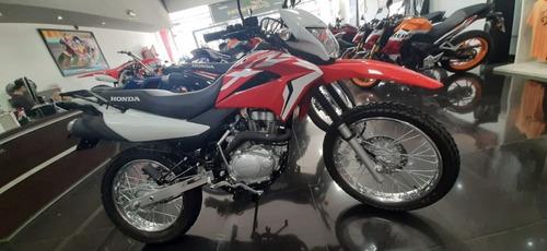 Honda  Xr 150 L  0km Año 2021  Todo Los Colores   Pb Bikes