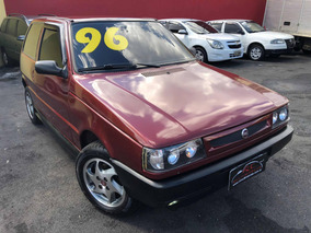 Fiat Uno Mille Ep 1.0 Ie - 1996