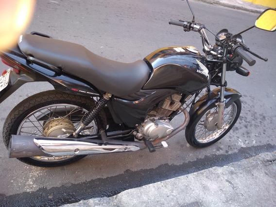 Honda Fan 150 2011