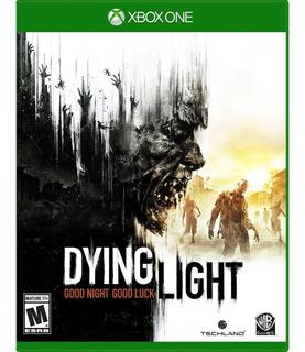 Dying Light Xbox One Usado - Addware Castelar