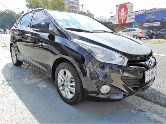 Hyundai Hb20s Premium 1.6 2015/2015 Flex 4p Aut