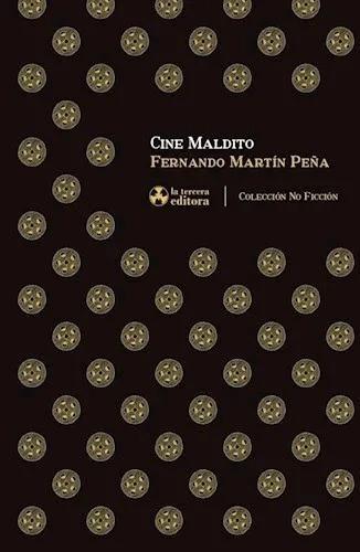 Imagen 1 de 1 de Cine Maldito - Fernando Martín Peña