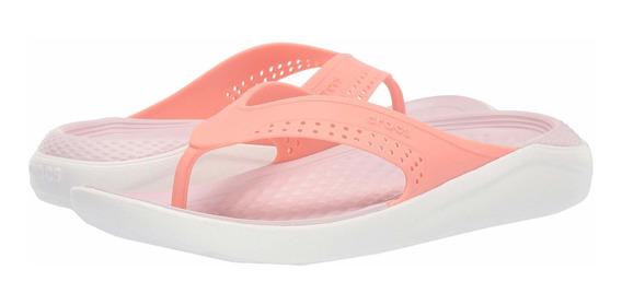 Sandalias Crocs Literide Flip O-398