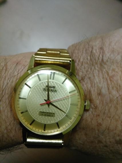 Reloj Citizen Hmt De Cuerda