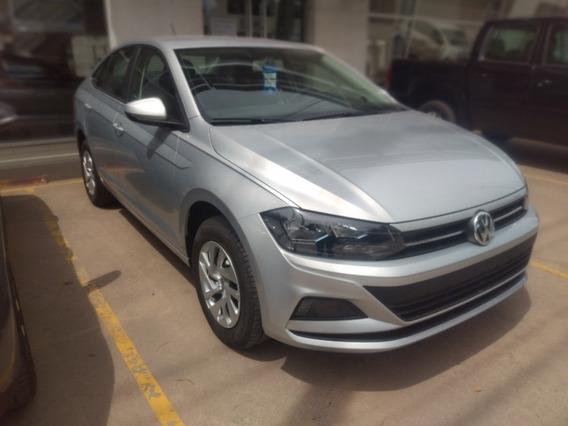 Volkswagen Virtus Trendline 1.6 110cv Consulta Disp. 2020 Rc