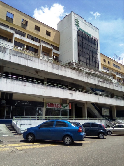 Local Comercial En Alquiler Cc El Pinar