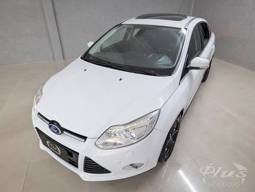 Ford Focus Sedan 2.0 Titanium