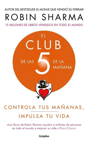 Club De Las 5 Am