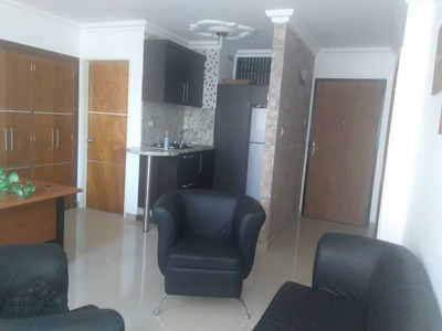 Venta Apartamento Tipo Estudio Av Monseñor Adam Valencia Ih