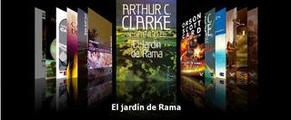 Ciencia Ficción Colección De 252 Libros