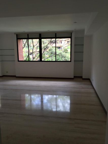 Se Alquila Apto 150m2 3h+s/3b+s/2p Campo Alegre
