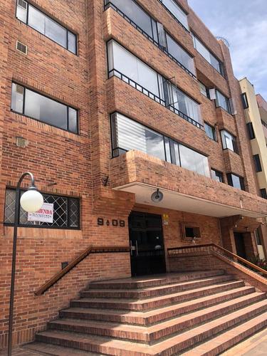 Imagen 1 de 17 de Apartamento En Venta En Bogotá Santa Barbara-usaquén
