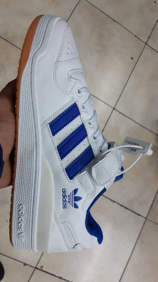adidas Forum Low Talla 8 Nike Vans