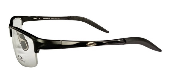 Armação Para Oculos Esportiva P/ Lentes Grau